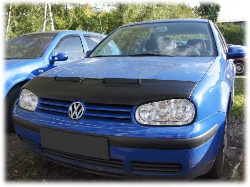 HOOD BRA Front 2021 autumn and winter new End Nose Mask for 4 Max 42% OFF Golf Volkswagen Bonnet MK4 VW
