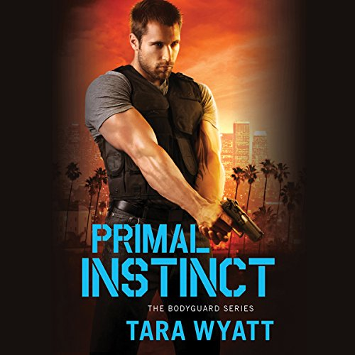 Primal Instinct cover art