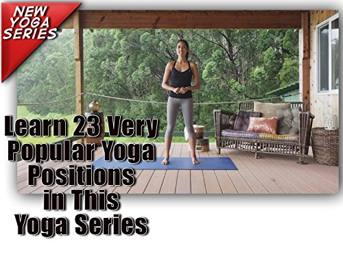 5 Yoga Exercise for Beginners for Strength Flexibility and Health