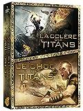 Coffret Le Choc Des Titans : La Colere Des Titans (2 Dvd) [Edizione: Francia]