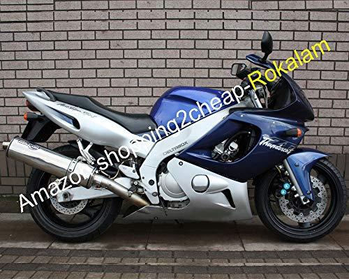 Carénage de carénage pour YZF600R Thundercat 97 98 99 YZF 600R 00 01 02 03 YZF-600R 04 05 06 07