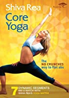Core Yoga [DVD] [Import]