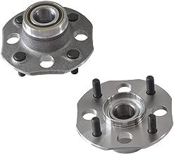Best 2002 honda accord rear wheel bearing replacement Reviews