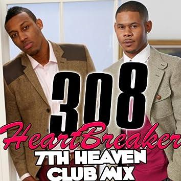 Heartbreaker (7th Heaven Club Mix) [Single]
