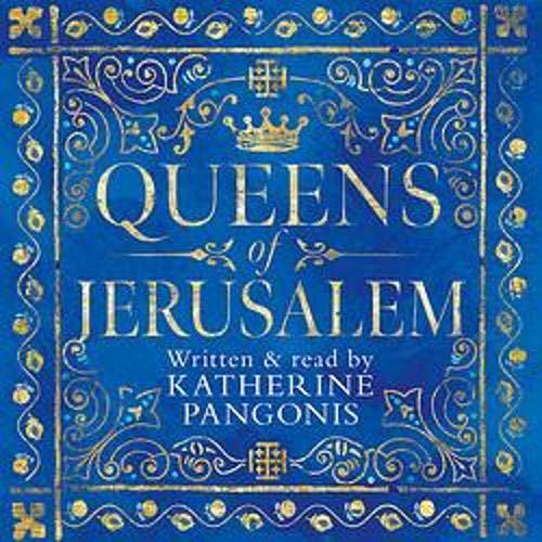 Queens of Jerusalem cover art