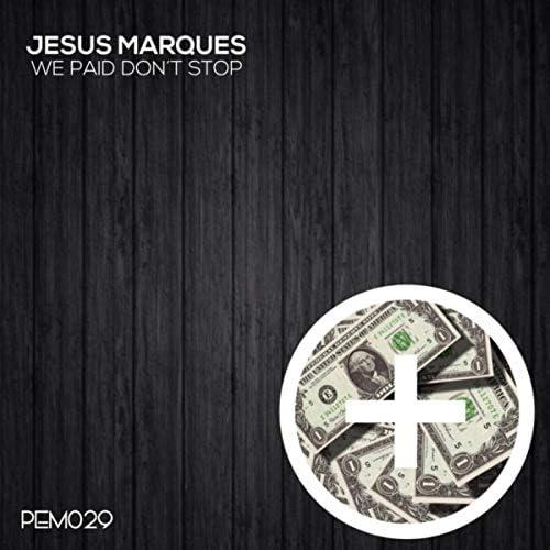 Jesus Marques