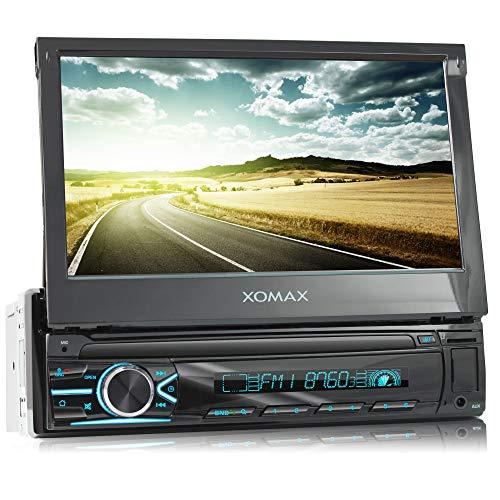 XOMAX XM-V746 Mirrorlink 7