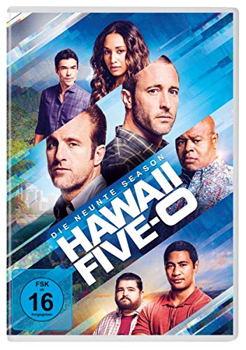 Hawaii Five-0 - Season 9 [6 DVDs]