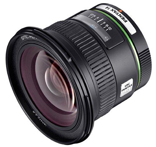 Pentax 14mm f/2.8 DA ED (IF) Lens for Pentax and Samsung Digital SLR Cameras