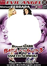 Bobbi Star Vs Annette Schwarz Battle Of The Sluts 3 (Ferrara - Evil Angel)