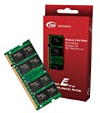"2GB Team High Performance Memory RAM Upgrade Single Stick For iMac ""Core 2 Duo"" 2.0 20-Inch (Early 2009) MC015LL/A iMac 9,1 1. The Memory Kit comes with Life Time Warranty."
