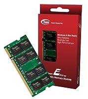 4GB チーム ハイパフォーマンス メモリー RAM アップグレード シングルスティック ASUS K40IE K42F K42JB ノートパソコン用。 メモリーキットには が付いています。