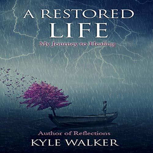 『A Restored Life』のカバーアート
