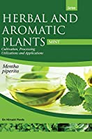 HERBAL AND AROMATIC PLANTS - Mentha piperita (MINT)