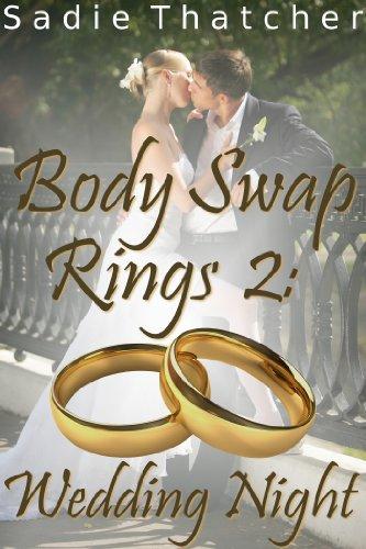 Body Swap Rings 2: Wedding Night (Gender Transformation Erotica) (English Edition) eBook: Thatcher, Sadie: Amazon.es: Tienda Kindle