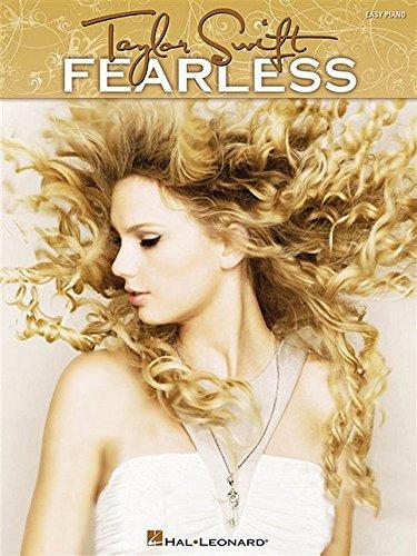 Taylor Swift - Fearless (Easy Piano): Songbook für Klavier