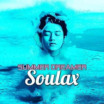 Summer Dreamer (feat. Ruud de Vries)