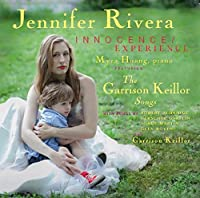 Jennifer Rivera: Innocence/Experience Feature the