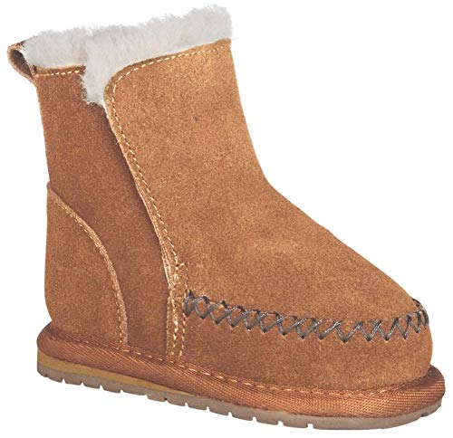EMU Australia Babies Klein Deluxe Wool Boots Size 18M+ EMU Boots