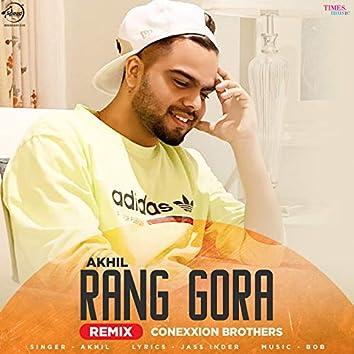 Rang Gora (Remix) - Single