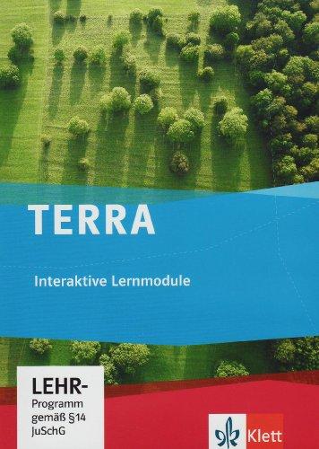 TERRA Interkative Lernmodule. 5. bis 10. Schuljahr