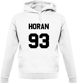Horan 93 - Unisex Hoodie - 9 Colours