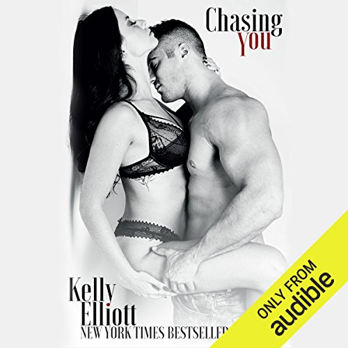 Chasing You audiobook cover art