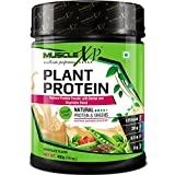 MuscleXP Plant Protein...image