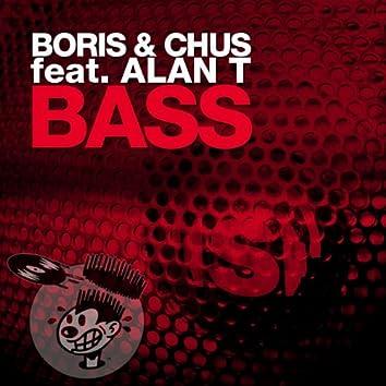 Bass [Feat. Alan T]