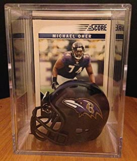michael oher baltimore ravens