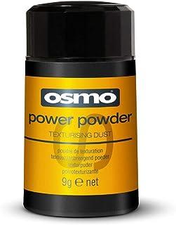 OSMO Power Powder Texturising Hair Dust Volume Matte Lightweight (9g)