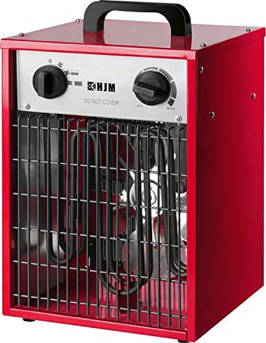 HJM CT005 Calefactor INDUSTRIAL de alta