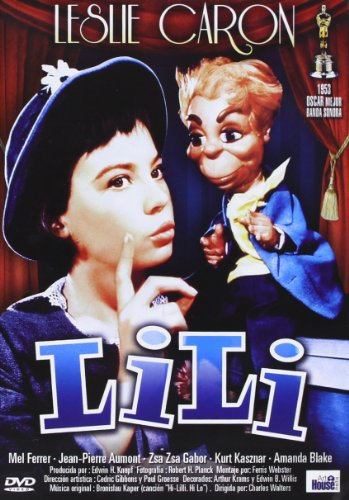 Lili [DVD]