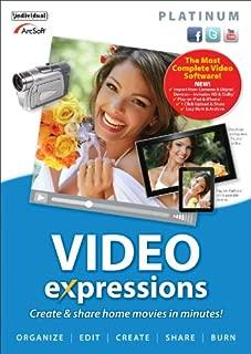 Video Expressions Platinum 3 [Download]
