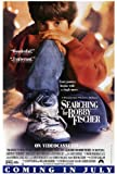 27 x 40 Searching For Bobby Fischer Movie Poster
