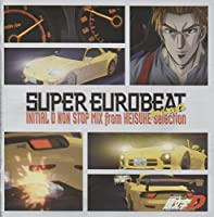 Animation Soundtrack by Initial D Non-Stop Mix from Keisuke