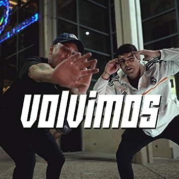 Volvimos (feat. Eros Warrior)