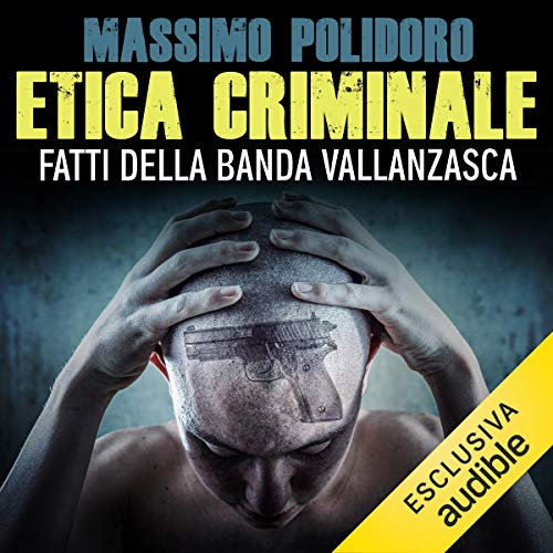 Etica criminale copertina