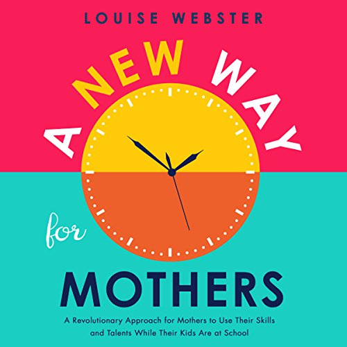A New Way for Mothers audiobook cover art