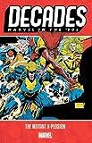Marvel 90s