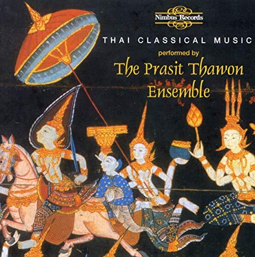 Thai Classical Music