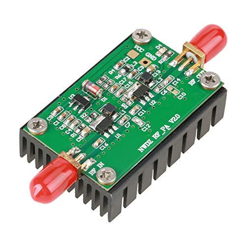Akozon RF versterker 2MHz-700MHZ 3W HF VHF UHF FM Transmitter RF breedband High Gain Low Noise versterker voor radio