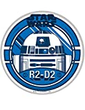Generique - Tortenaufleger R2-D2 - Star Wars 20cm