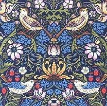 Strawberry Thief Needlepoint - Tapestry Kit