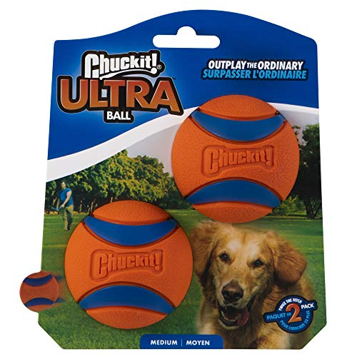Chuckit! -   Ultra Ball Medium
