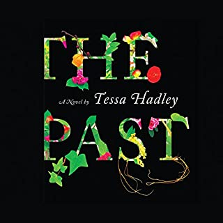 The Past cover art