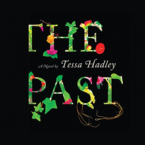 The Past audiobook cover art