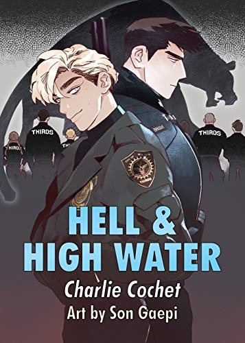 Hell & High Water (Thirds)