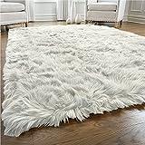Original Premium Faux Fur Area Rug