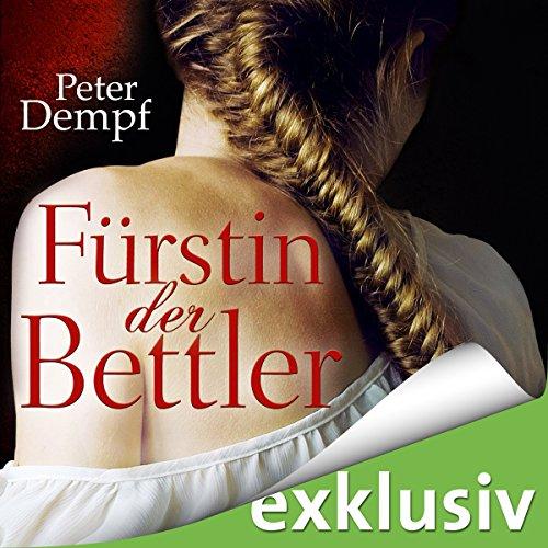 Fürstin der Bettler cover art